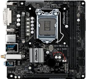 B360M-ITX/ac