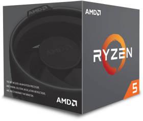 AMD Ryzen 5 1600 BOX