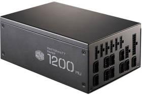クーラーマスター MasterWatt Maker 1200 MIJ MPZ-C002-AFBAT-JP