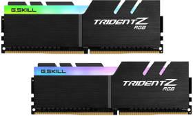 G.Skill F4-3200C16D-64GTZR [DDR4 PC4-25600 32GB 2枚組]