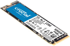 Crucial P2 CT500P2SSD8JP