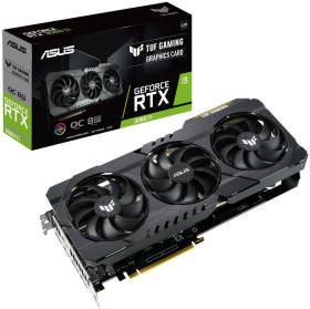 ASUS TUF-RTX3060TI-O8G-V2-GAMING [PCIExp 8GB]