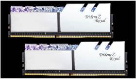 G.Skill F4-3200C16D-16GTRS [DDR4 PC4-25600 8GB 2枚組]