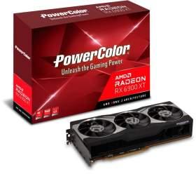 PowerColor Radeon RX 6900 XT AXRX 6900XT 16GBD6-M2DHC