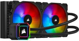 Corsair iCUE H115i ELITE CAPELLIX CW-9060047-WW