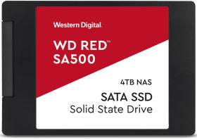 WD Red SA500 NAS SATA WDS400T1R0A