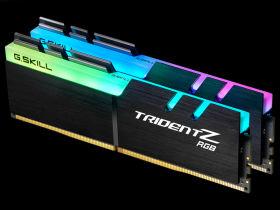 G.Skill F4-3200C16D-16GTZRX [DDR4 PC4-25600 8GB 2枚組]