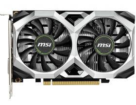 MSI GeForce GTX 1650 VENTUS XS 4G OC [PCIExp 4GB]