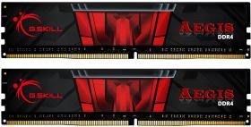 G.Skill F4-3200C16D-16GIS [DDR4 PC4-25600 8GB 2枚組]