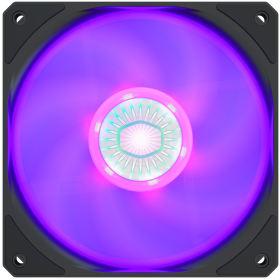 クーラーマスター SickleFlow 120 RGB MFX-B2DN-18NPC-R1