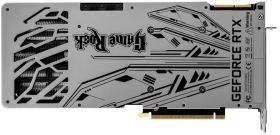 NED3090T19SB-1021G (GeForce RTX 3090 GameRock 24GB) [PCIExp 24GB] ドスパラWeb限定モデル