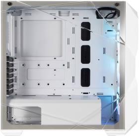 クーラーマスター MasterBox TD500 Mesh White MCB-D500D-WGNN-S01