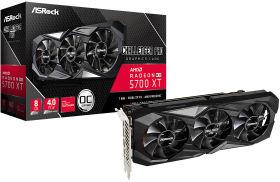 Radeon RX 5700 XT Challenger Pro 8G OC [PCIExp 8GB]