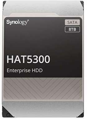 Synology HAT5300-8T [8TB SATA600 7200]