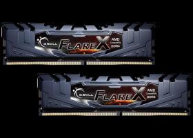 G.Skill F4-3200C14D-16GFX [DDR4 PC4-25600 8GB 2枚組]