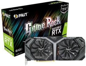 Palit NE6207SH20P2-1040G (GeForce RTX2070 SUPER GRP 8GB)