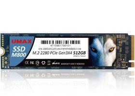 M800 UM-SSDNV34M800-512