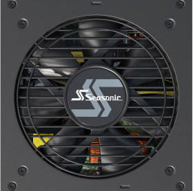 Seasonic FOCUS-GX-850