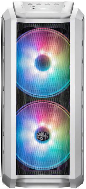 クーラーマスター MasterCase H500P Mesh White ARGB MCM-H500P-WGNN-S01