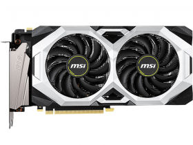 MSI GeForce RTX 2070 SUPER VENTUS [PCIExp 8GB]
