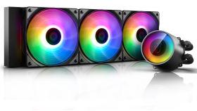 Deepcool GAMER STORM Castle 360 RGB V2 DP-GS-H12AR-CSL360V2