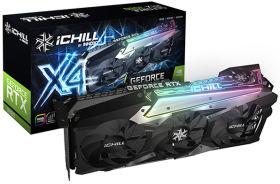 Inno3d GeForce RTX 3080 ICHILL X4 C30804-106XX-1810VA36