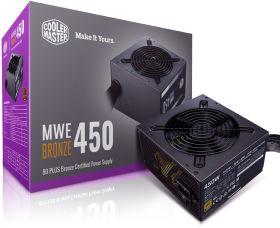MWE 450 Bronze-V2 MPE-4501-ACAAB-JP