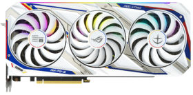 ASUS ROG-STRIX-GeForce-RTX-3080-GUNDAM-EDITION [PCIExp 10GB]