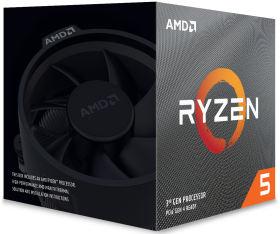 AMD Ryzen 5 3600X BOX