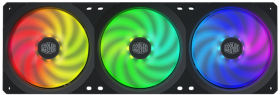 クーラーマスター MasterFan SF360R ARGB MFX-B2D3-18NPA-R1
