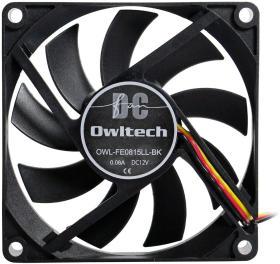 オウルテック OWL-FE0815LL-BK