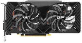 Palit NE62070015P2-1062A (GeForce RTX2070 8GB Dual Ver.2) [PCIExp 8GB] ドスパラWeb限定モデル