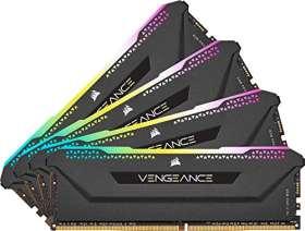 Corsair CMH32GX4M4E3200C16 [DDR4 PC4-25600 8GB 4枚組]