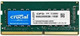 Selection D4N3200CM-16GR [SODIMM DDR4 PC4-25600 16GB]