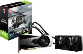 MSI GeForce RTX 3080 SEA HAWK X 10G LHR [PCIExp 10GB]