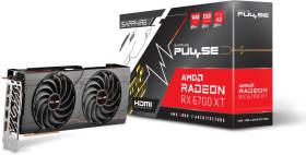 PULSE Radeon RX 6700 XT OC 12G GDDR6 [PCIExp 12GB]