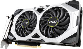 MSI GeForce RTX 2070 SUPER VENTUS GP OC [PCIExp 8GB]