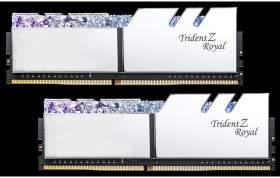 G.Skill F4-3200C16D-32GTRS [DDR4 PC4-25600 16GB 2枚組]