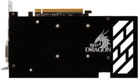 Red Dragon RX 5500XT 8GB GDDR6 AXRX 5500XT 8GBD6-DHR/OC [PCIExp 8GB]