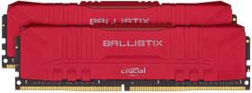 Crucial Ballistix BL2K32G32C16U4R [DDR4 PC4-25600 32GB 2枚組]