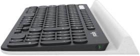 K780 Multi-Device Bluetooth Keyboard [ブラック/ホワイト]