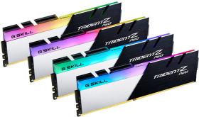 G.Skill F4-3200C16Q-64GTZN [DDR4 PC4-25600 16GB 4枚組]