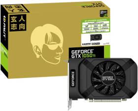 GF-GTX1050Ti-E4GB/SF/P2 [PCIExp 4GB]
