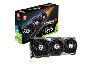 GeForce RTX 3080 GAMING Z TRIO 10G LHR [PCIExp 10GB]
