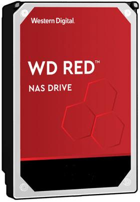 Western Digital WD30EFAX-RT [3TB SATA600 5400]