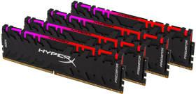 キングストン HX432C16PB3AK4/32 [DDR4 PC4-25600 8GB 4枚組]