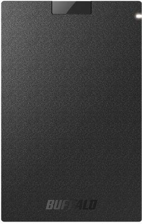 バッファロー SSD-PG960U3-BA