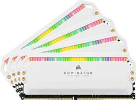 Corsair CMT32GX4M4C3600C18W [DDR4 PC4-28800 8GB 4枚組]