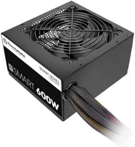 Thermaltake SMART 600W STANDARD PS-SPD-0600NPCWJP-W