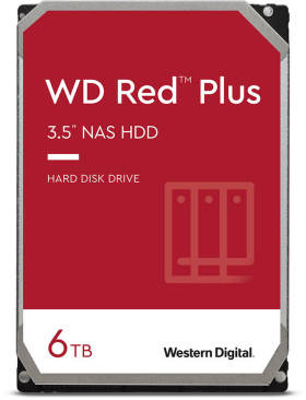 Western Digital WD60EFZX